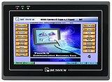 Touch screen tk6100iv5 qau 18 mt6100iv2
