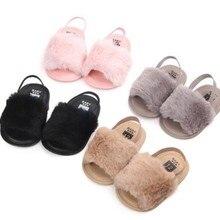 Fashion Summer Baby Shoes Infant Girls Princess Sho