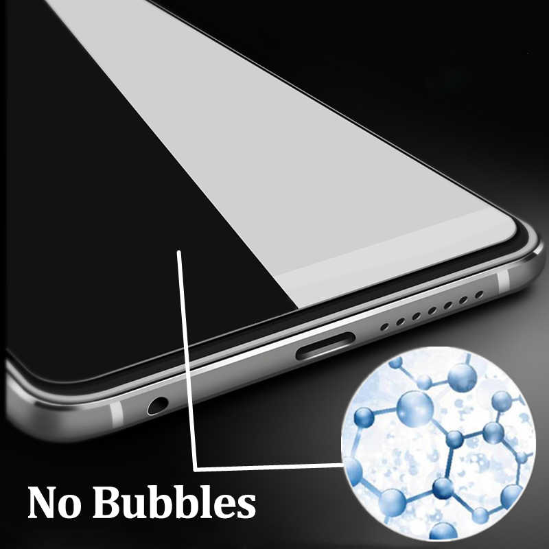 For Huawei Y9 2018 glass for Huawei Y6 y5 prime 2018 protective glass Y3 Y5 Y6 ii screen protector Y 3 5 6 tempered glas 9h film