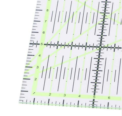 TS-DI plastic Electrical templates Students' Physical electrical Drawing ruler Circuit design drawing board