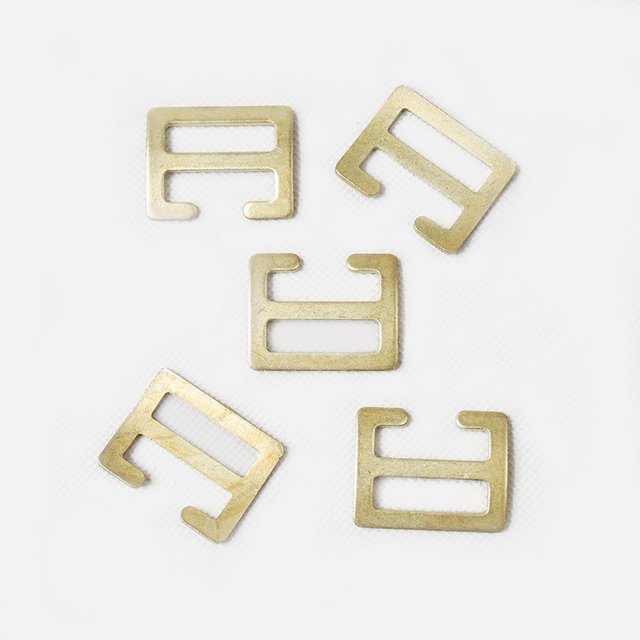 UK Army ACCESSORIES BUCKLE FRICTION BUCKLES Parts 2pcs style 2