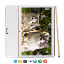 10 inch MTK8752 Octa Core 4G Phone Call 1280*800 5.0MP 2G RAM 16GB ROM 4G LTE Bluetooth Dual Camera WiFi tablet pc(China)