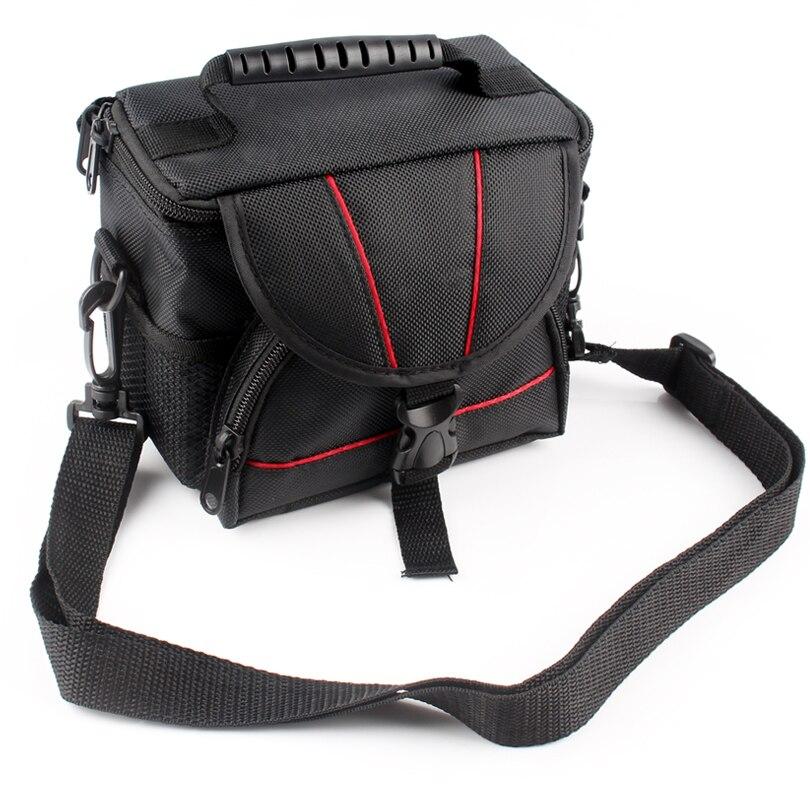 Camera Bag Cover Case for Canon G16 G15 SX60 SX50 SX40 SX30 SX20 SX500 SX510 SX520 SX530 SX540 SX710 SX420 SX410 SX400 SX1 SX10