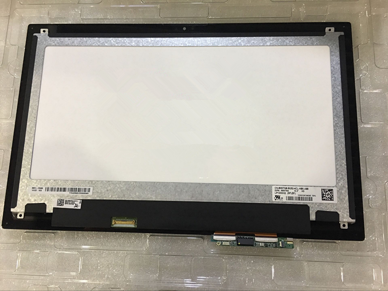 Free Shipping 13 3 For Dell Inspiron 13 7348 7347 LP133WH2 SP B1 1366 768 LCD
