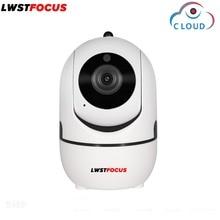 hot deal buy lwstfocus 1080p cloud wireless ip camera intelligent auto tracking human home security surveillance cctv network mini wifi cam