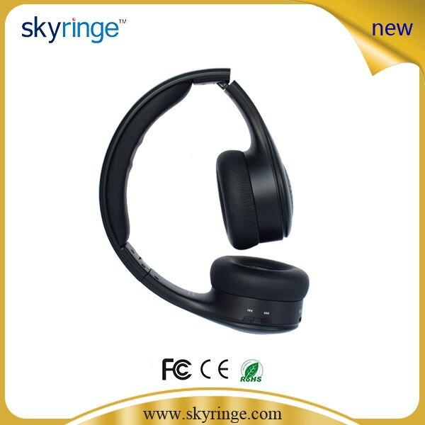 ФОТО HIFI CD-Performance Portable Wireless Bluetooth Headphone For Sports Music Headphone