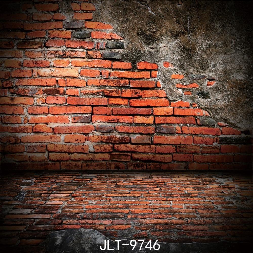 Sjoloon Custimize Classic Newborn Background Brick