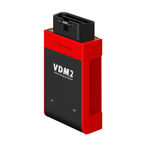 Image 4 - UCANDAS VDM 2 VDM2 V5.2 OBD2 Diagnostic Tool Same Function as Easydiag XTUNER E3 with WIFI Support Android free shipping