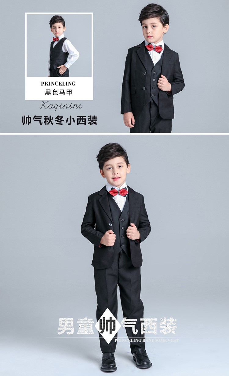 Beautiful Page Boy Suits For Weddings Ideas - All Wedding Dresses ...