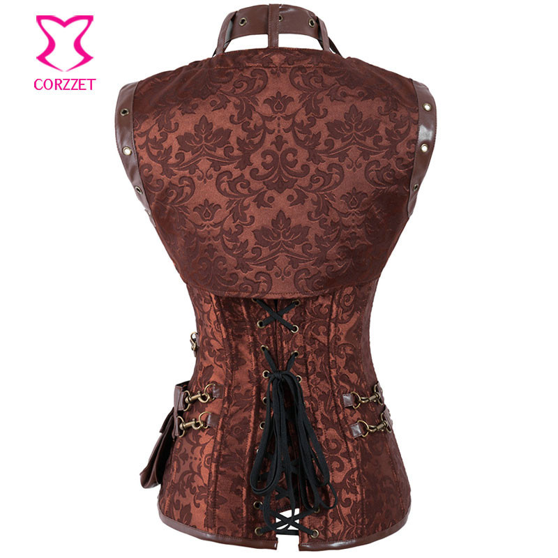 Clothing States Week's Corselet 27
