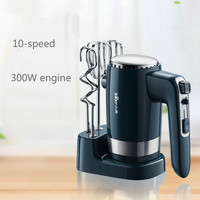 Bear Mixer Blenders Egg Whisk Machine Electric Household Butter Machine and Noodle Dough Stand Mixer Kitchen Aid
