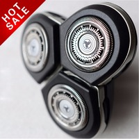 Free Shipping RQ12 Replacement Shaver Heads For Philips RQ1250 RQ1260 RQ1280 RQ1290 RQ1250CC RQ1260CC RQ1280CC RQ1050