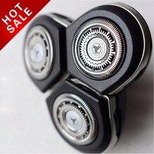 Têtes de rasoir de rechange pour Philips RQ12, RQ1250 RQ1260 RQ1280 RQ1290 RQ1250CC RQ1260CC RQ1280CC RQ1050 RQ1060, livraison gratuite