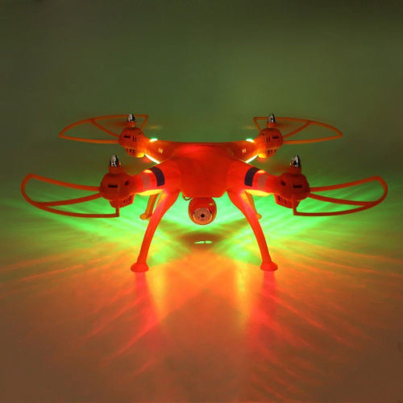 Syma X8W Explorers 2.4G 4CH 6-Axis 2MP Wide Angle Camera RTF WiFi FPV RC Drone Quadcopter Helicopter радиоуправляемый инверторный квадрокоптер mjx x904 rtf 2 4g x904 mjx