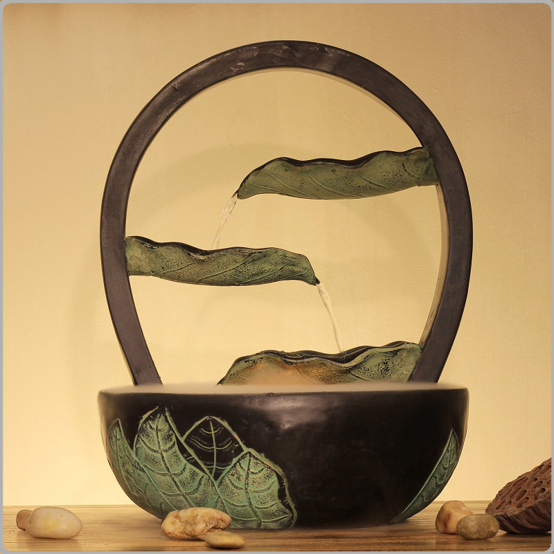 The New Chinese Feng Shui Ornaments Home Furnishing Decor