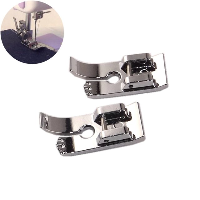 Household Sewing Machine Parts Accessories 2pcs Quilting
