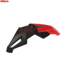 цена на  Kayo T2 T4 T6 off Road Dirt Pit Bike MX Motocross Front mudguard front fender red + black color  Free Shipping