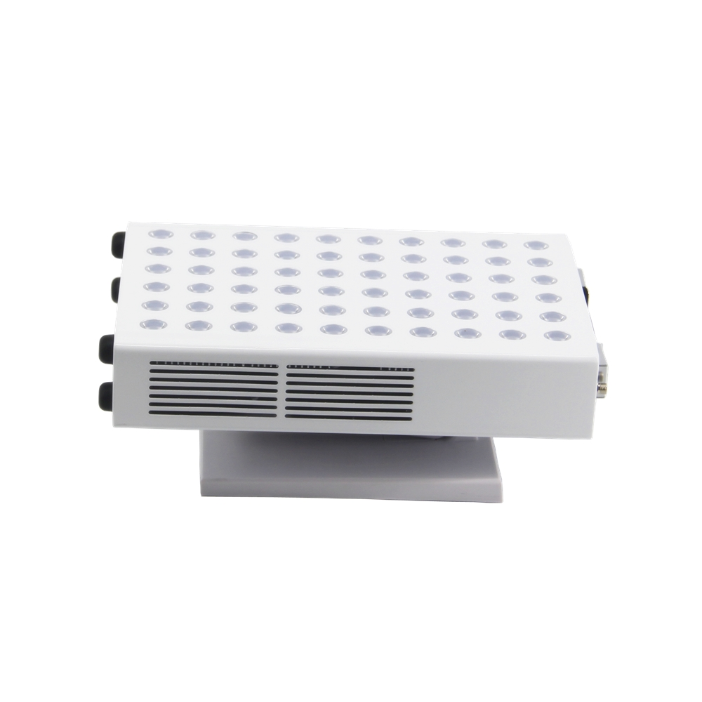 Amazon Top Sale Beauty Device 660 850nm TL100 Photon Light Therapy Machine 100W For Therapy Machine For Health Care