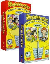 20 książek zestaw magiczny autobus szkolny czytniki naukowe dzieci kolorowanki czytanie książeczki dla dzieci dla dzieci zestaw książek zabawki edukacyjne tanie tanio HAPPY MONKEY 6 lat Papier