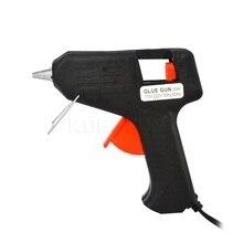 Trigger художественных промыслов электрическое термоклей полезно отопление repair палочки tool ес
