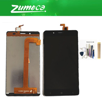 5.5 Inch For BQ Mobile BQS 5515 Wide BQS5515 BQS 5515 LCD Display With Touch Screen Digitizer With Tools Tape
