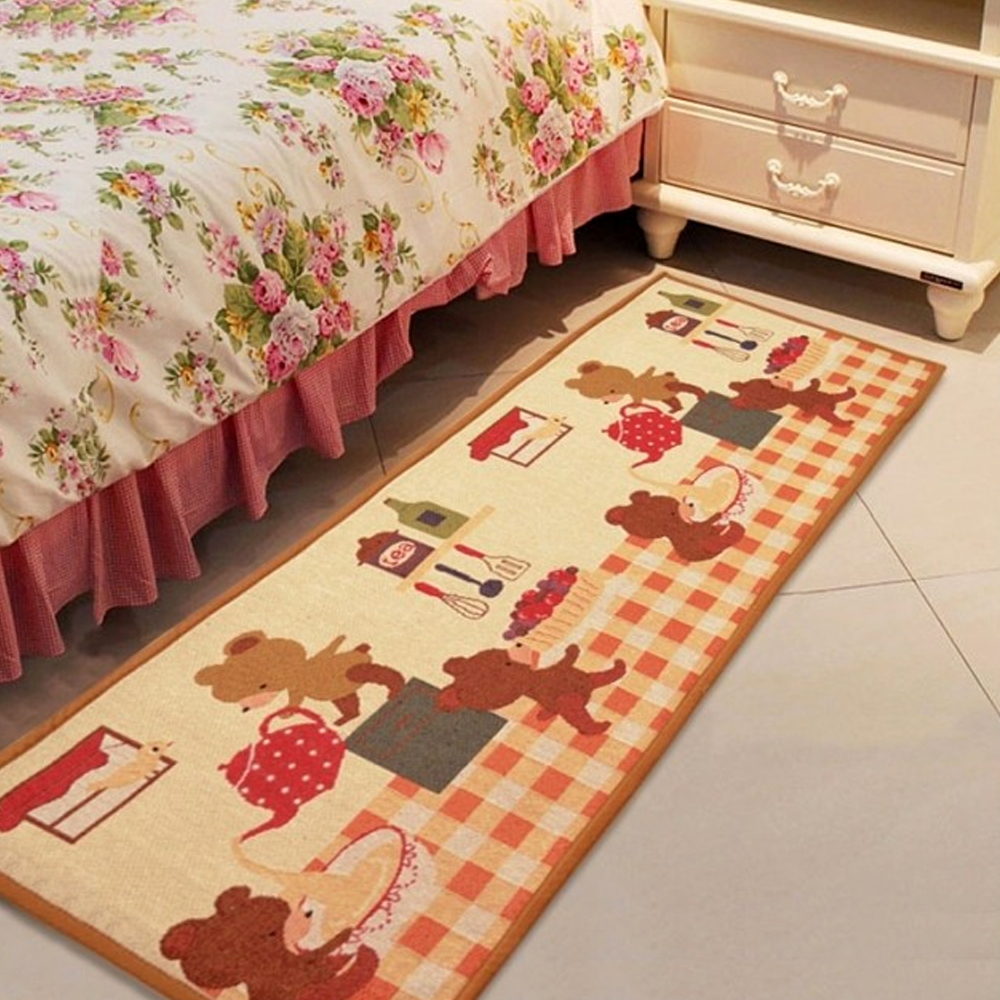 Online Buy Wholesale Kitchen Rugs Washable From China