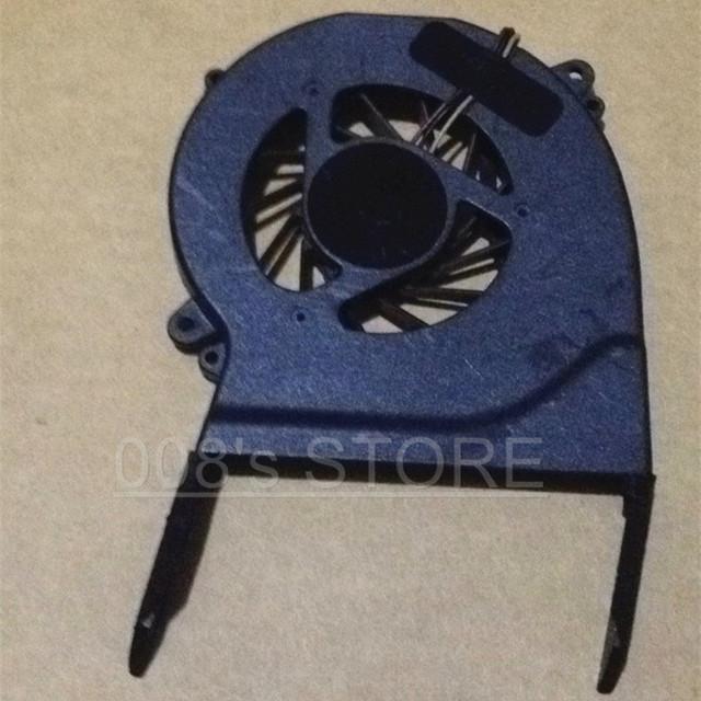 Original nuevo ventilador de la cpu para hp envy 15 para intel discreta tarjeta gráfica del ordenador portátil 576838-001 delta ksb0505ha 3xsp7tatp30 9b1m