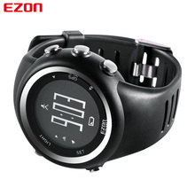 EZON  Mens Luxury GPS Timing Running Sports Watch