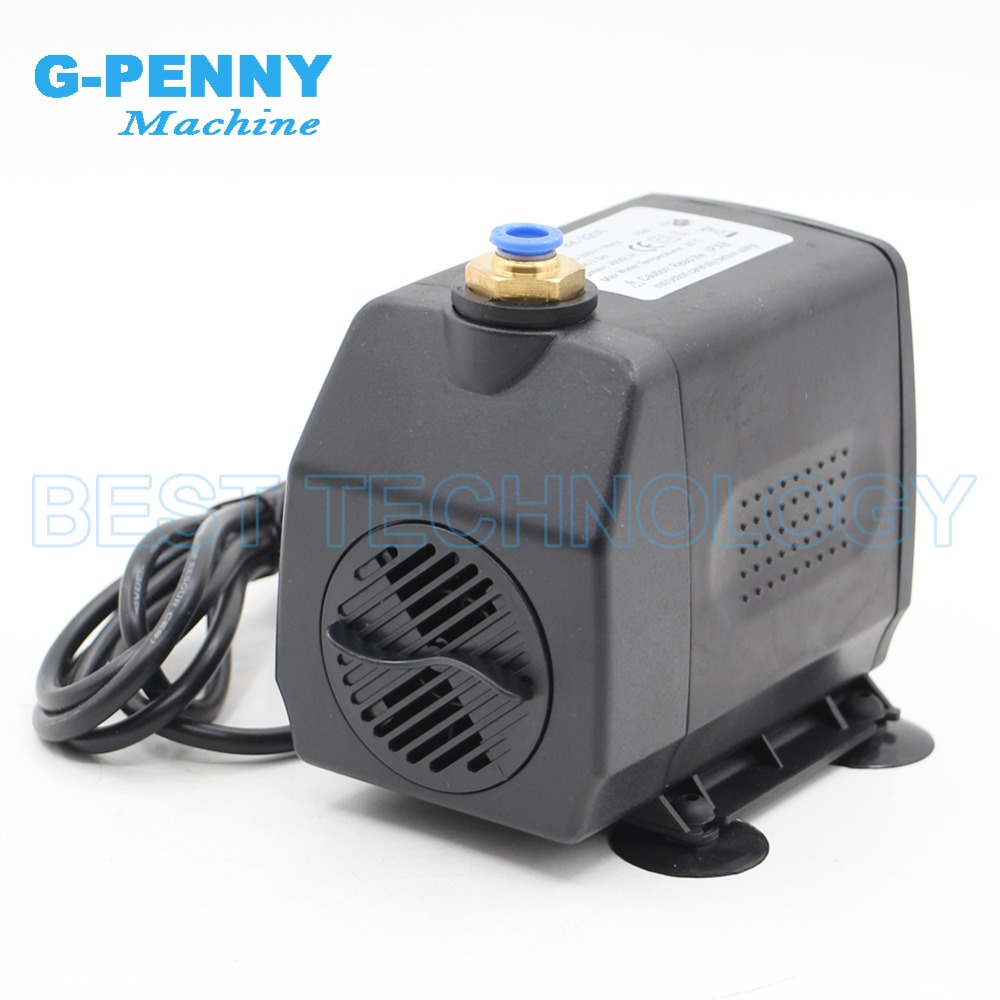 Image 5 - 2.2kw water cooled spindle kit ER20 80x230mm 4 pcs bearings & 220v 2.2kw vector inverter & 80mm bracket & 0.008mm colletsMachine Tool Spindle   -