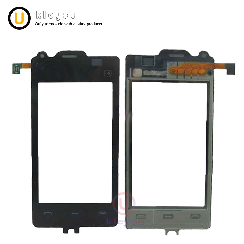High Quality 2.8 For Nokia 5530 Touch Screen Digitizer Sensor Glass Panel Front Lens