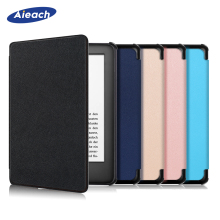 "Magnetic Smart Case 대 한 Amazon All-new 킨 10th Genetation 2019 Release Ultra Slim 가죽 Folio Cover 대 한 새 킨 10th 6""(China)"