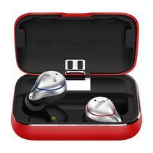 Mifo O5 Bluetooth 5.0 True Wireless Earphones IPX7 Waterproof Sports Earbuds HiFi 3D Stereo Sound Earphone