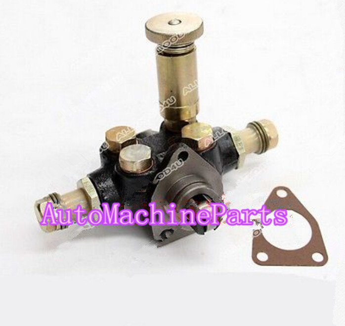 Fuel Feed Pump 105237-1341 for Isuzu 10PC1 E120 10PD1 8PC1 TMK EngineFuel Feed Pump 105237-1341 for Isuzu 10PC1 E120 10PD1 8PC1 TMK Engine