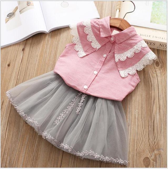 42c216ee5e52 buy popular 269c6 b8f38 korean 2015 baby girls cotton linen skirts ...