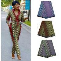 lasted fashion african mauritania wax printed cotton fabric 100% cotton ankara regular wax fabric for women dress 6yards/lot