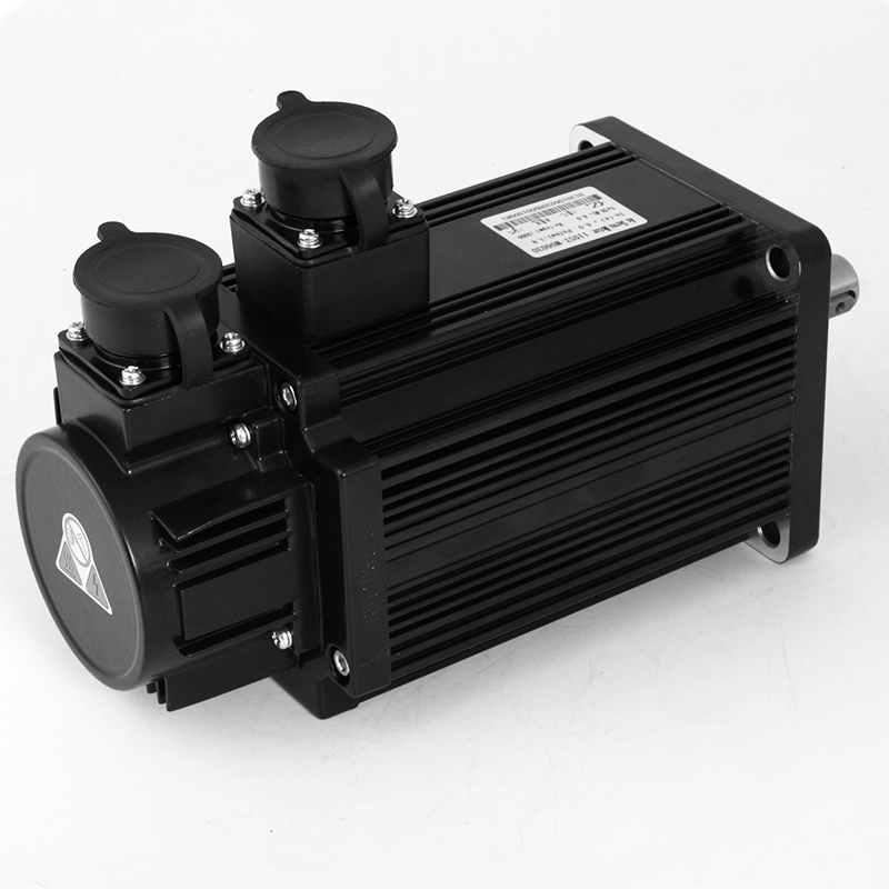 60ST M01930 600W AC servo motor cnc 0.6KW 3.5A 1.91N.M 3000RPM WITH SERVO DRIVER + Servo Cable + Servo Connector-in AC Motor from Home Improvement    2
