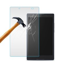 8 Tablet Screen Protector For Lenovo Tab 3 Tab3 8 Plus Tempered Glass for Lenovo P8 TB-8703F Tab3 8 Plus Screen Protective Film high quality for lenovo tab 3 8 plus tab3 p8 tb 8703f tb 8703n tb 8703r lcd display touch screen digitizer assembly free tools