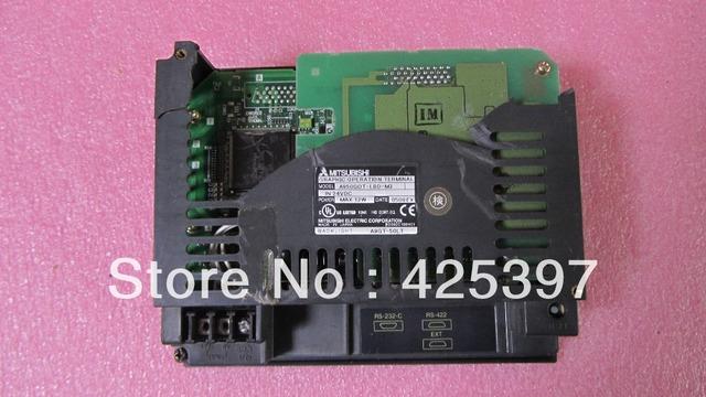HMI A950GOT-LBD-M3 A segunda mão e original com boa qualidade 100% testado ok garantia 120 dias