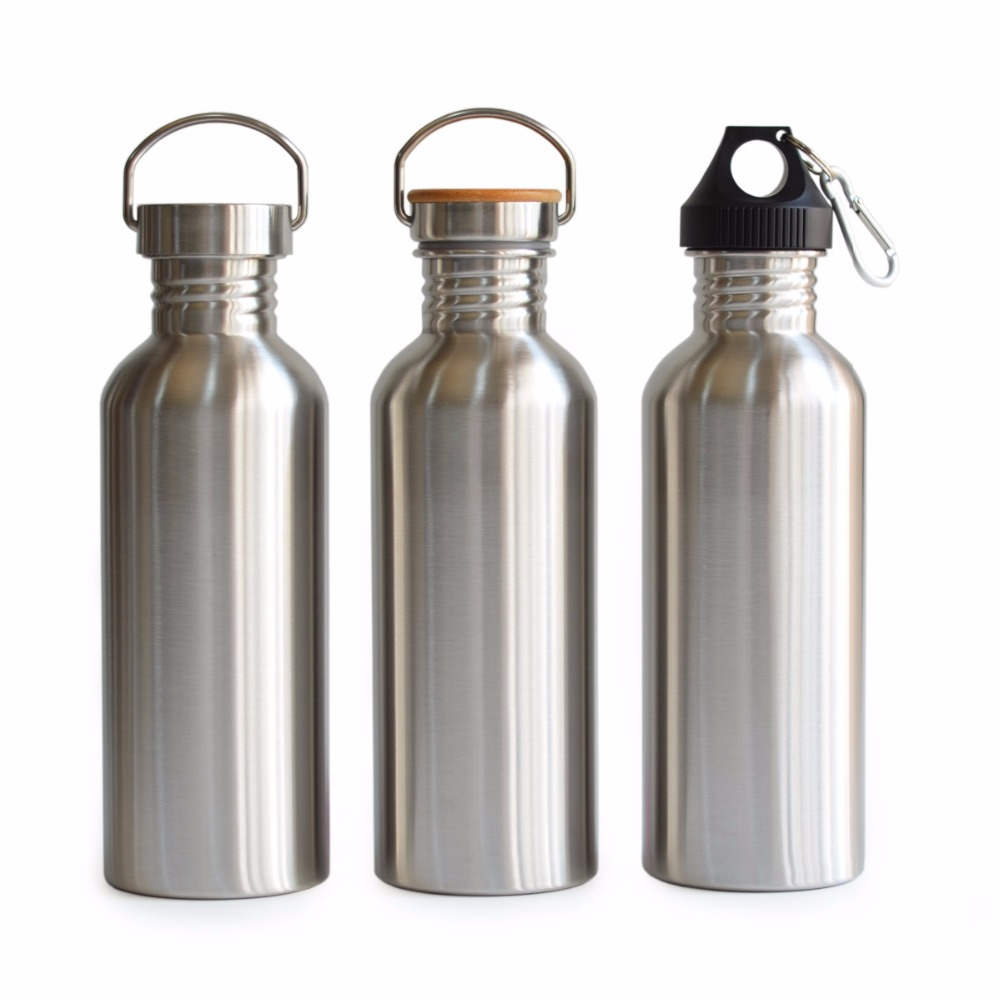 1 LITRE DRINKS FLASK STAINLESS STEEL COFFEE TEA HOT COLD THERMO CUP CASE HIKING