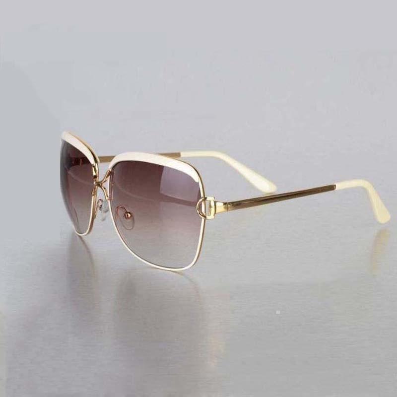 Luxury Brand Sunglasses Women Fashion 2018 Retro Sun Glasses for Women Vintage Lady Summer Style Sunglasses Female Famous UV400