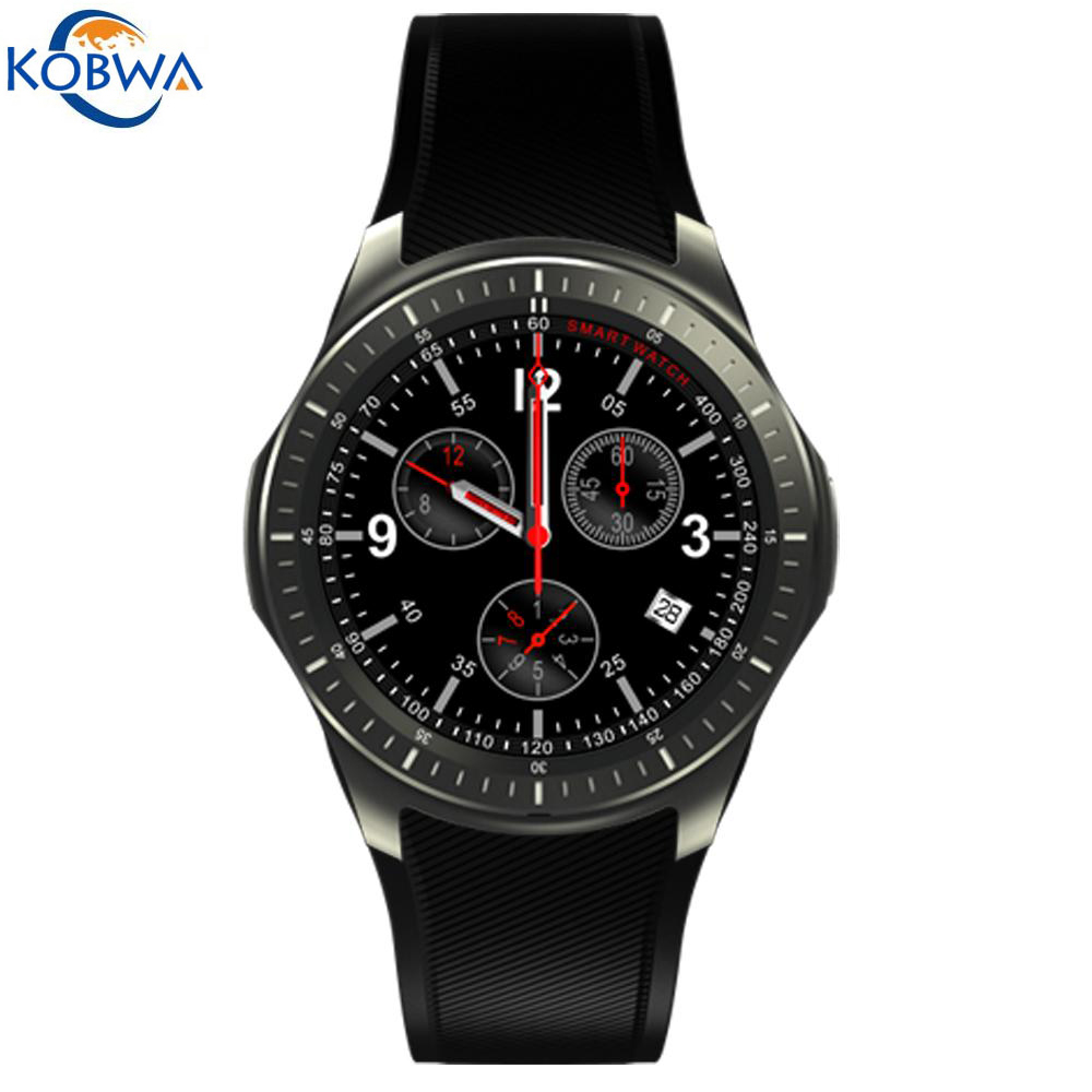 DM368 Ultra-thin Smart Watch Android 5.1 HD Screen GPS Heart Rate Monitor Bluetooth 3G WIFI Wrist Watch Support Nano SIM Card напольная плитка vives alcantara cuero 31 6x31 6