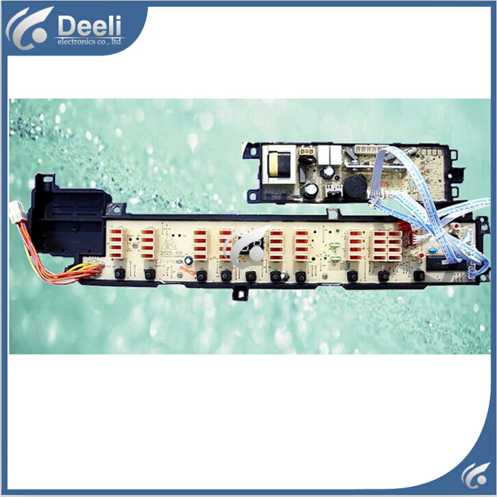 ФОТО Free shipping 100% tested for haier washing machines accessories pc board motherboard XQB65-Z828S 1/set on sale