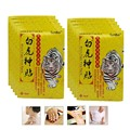 240Pcs/30Bags Chinese Herbal Plaster Backache Arthritis Pain Relief Porous Fabric Patch Relax Personal Care Massage K00330
