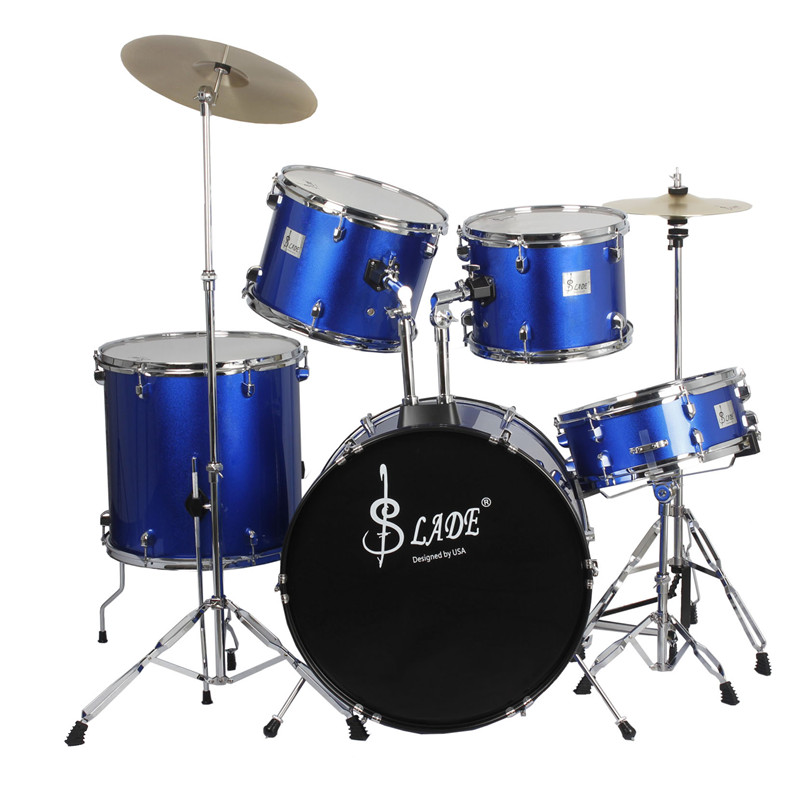 1Pcs Drums Cymbals Drums Part Siz 8/10/12/14/16/18/20inch ...