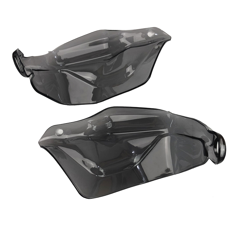 Image 3 - For BMW R 1200 GS ADV R1200GS LC F 800 GS Adventure S1000XR  R1250GS Motorcycle Handguard Hand shield Protector Windshield-in Covers & Ornamental Mouldings from Automobiles & Motorcycles