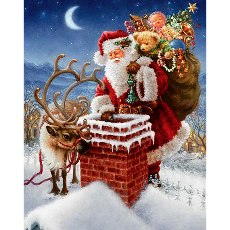 New-Year-5D-DIY-Diamond-Painting-Cross-Stitch-Crystal-Cartoon-Santa-Claus-Mosaic-3D-Diamond-Embroidery