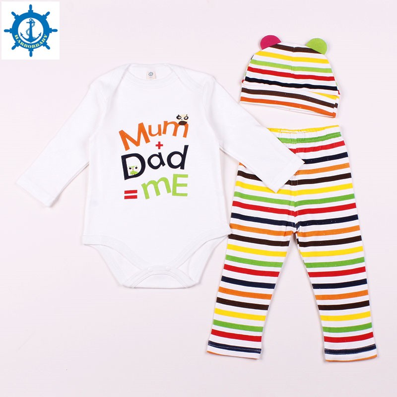 7d349a1c5 2017 New Winter Fleece Baby Clothes Baby Girls Long Sleeves Bodysuit ...