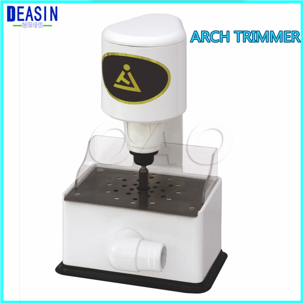 цена на High Quality Dental technicians equipment Dental Lab Grind Inner Laboratory Model Arch Trimmer JT-17 Grind Inner Foster Grinder