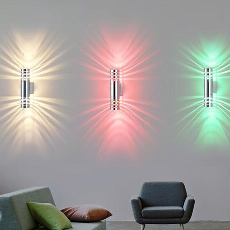 49.99 58.997.55 25.989.9931.99 41.9945.0018.75 42.0017.8515.99Mordern Led  Wand Licht 6 Watt Zylindrischen Aluminium Wandlampen Decke Lampe Für  Schlafzimmer ...