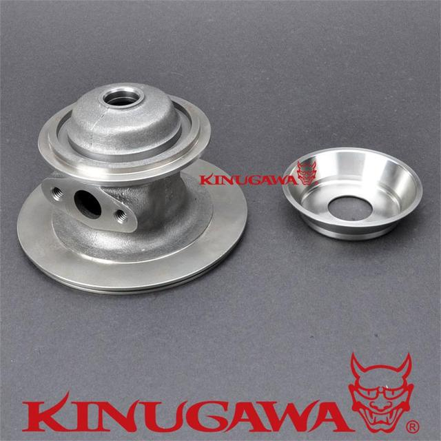 Turbo Bearing Housing + Heat Shield for GREDDY & for TRUST T78 T78-29D T78-33D T78-34D